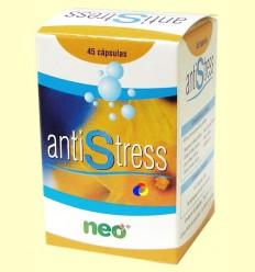 Antistress - Sistema Nerviós - Neo - 45 càpsules