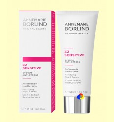 ZZ Sensitive Crema de Nit Reparadora - Anne Marie Börlind - 50 ml