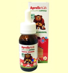 Aprolis Kids Infantil Gotes - Intersa - 50 ml
