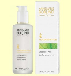 LL Regeneration Llet Netejadora - Anne Marie Börlind - 150 ml