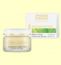 LL Regeneration Crema de Nit - Anne Marie Börlind - 50 ml