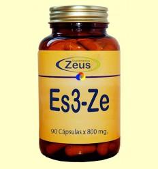 ES3-Ze - Sistema Nerviós - Zeus Suplements - 90 càpsules