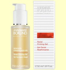 Beauty Specials Gel Facial Reafirmant - Anne Marie Börlind - 50 ml