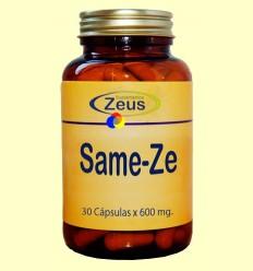 Same-Ze - Ajuda per al descans - Zeus Suplements - 30 càpsules
