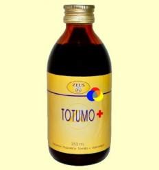 Totumo + Sistema Respiratori - Zeus Suplements - 250 ml