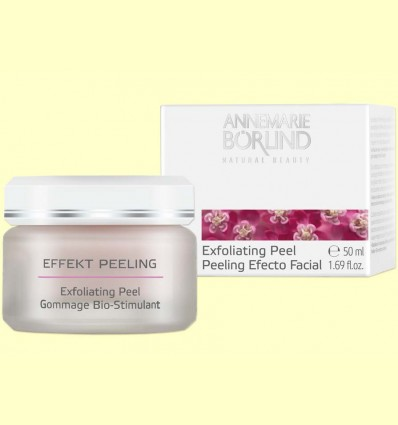 Beauty Specials Peeling Efecte - Exfoliant Facial - Anne Marie Börlind - 50 ml