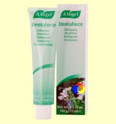 Dentaforce Romero - Dentifrici - A. Vogel - 100 grams