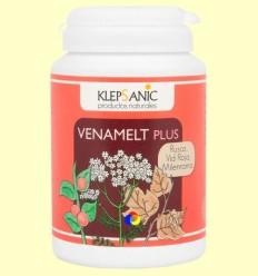 Venamelt Plus - Cames - Klepsanic - 60 càpsules *