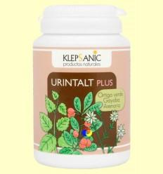 Urintalt Plus - Diürètic - Klepsanic - 60 càpsules