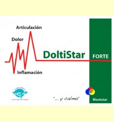 Doltistar Forte - MontStar - 45 càpsules