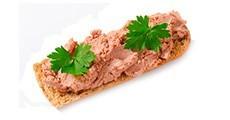 Patés Vegetals