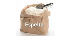 Farina d'Espelta
