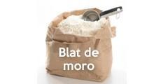 Farina de Blat de Moro