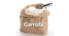 Farina de Garrofa