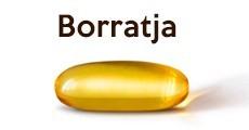 Oli de Borratja