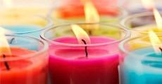 Espelmes Aromàtiques
