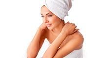 Higiene íntima i cures en zones delicades